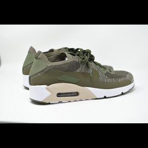 Nike Shoes - Airmax 90 ultra 2.0 fly knit
